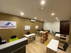 virtual office penang